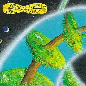 Ozric Tentacles, Strangeitude 1991