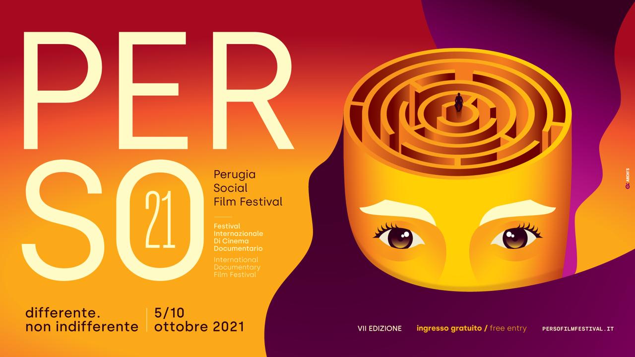 PerSo - Perugia Social Film Festival: 40 titoli, 7 anteprime italiane, 6 giorni di proiezioni, masterclass e il progetto Mascarilla 19