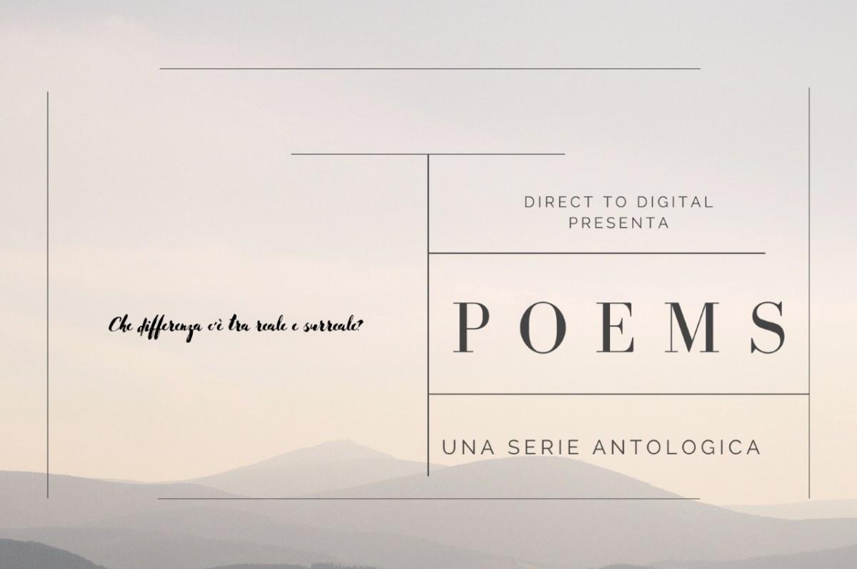 Poems, quando il corto diventa una serie: su Amazon Prime due nuovi episodi