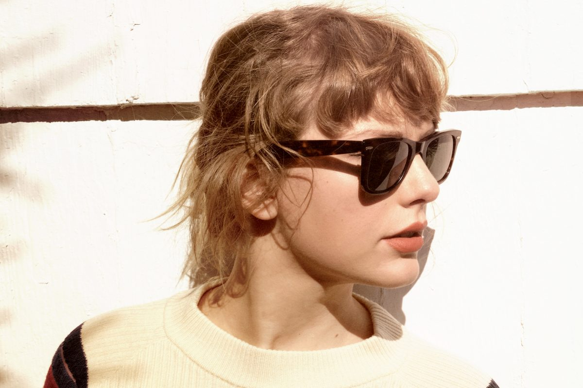 Taylor Swift, fuori il nuovo singolo Wildest Dreams (Taylor's version)