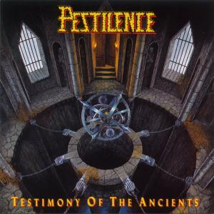 Pestilence, Testimony of the Ancients 1991