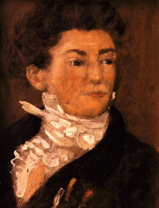 Théodore Géricault(1791-1824): un pittore che naufragò nel Romanticismo 1