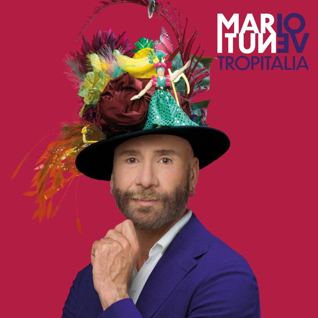Tropitalia di Mario Venuti è un omaggio alla musica italiana in chiave tropicale