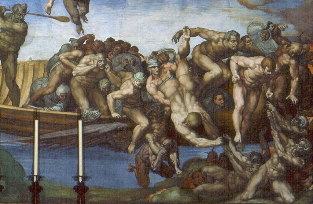 Théodore Géricault(1791-1824): un pittore che naufragò nel Romanticismo 6