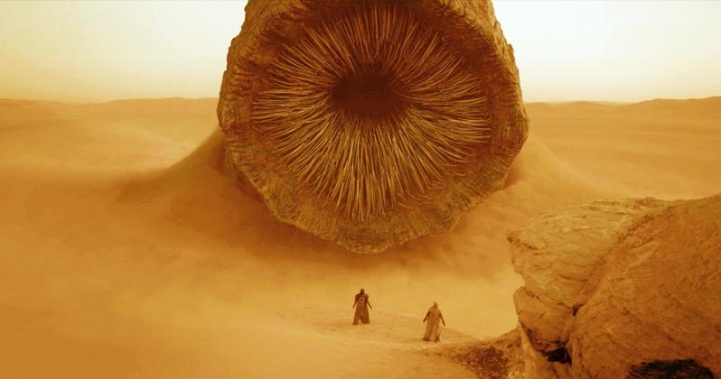 Dune di Denis Villeneuve: recensione 1