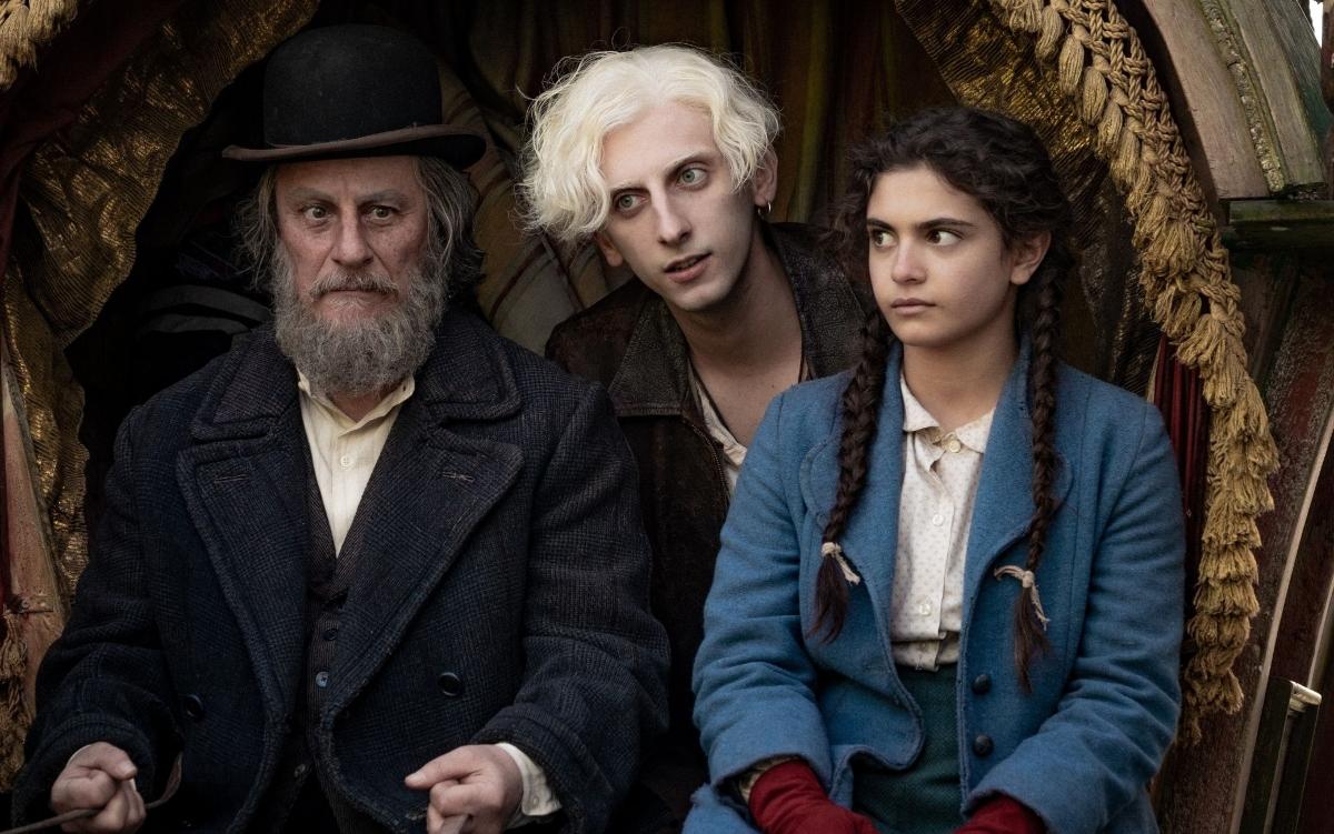 Freaks Out: il regista Gabriele Mainetti e il musicista Michele Braga firmano le musiche originali del film