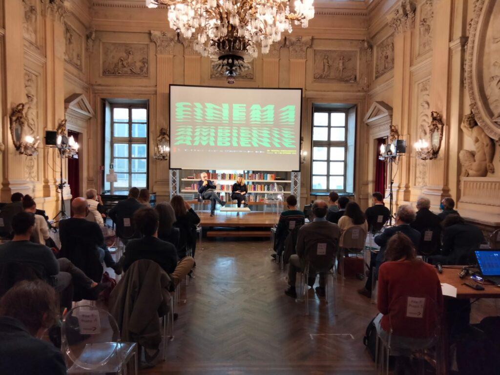 I Festival del Cinema diventano Green: AFIC lancia il manifesto ecosostenibile per gli eventi cinematografici