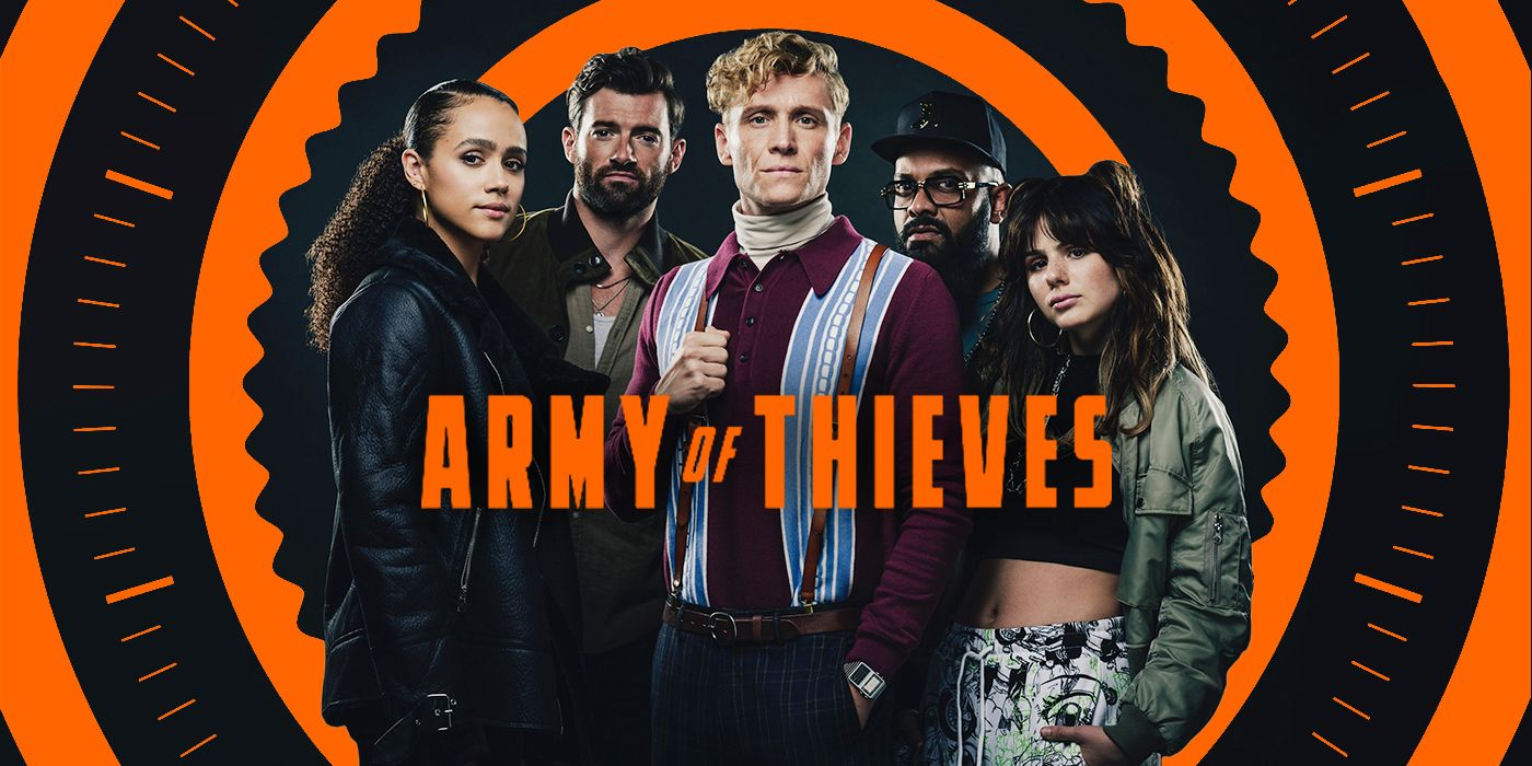 Army of Thieves sbarca su Netflix 3
