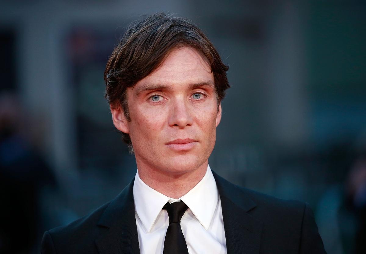 Cillian Murphy sarà Oppenheimer nel prossimo film di Christopher Nolan