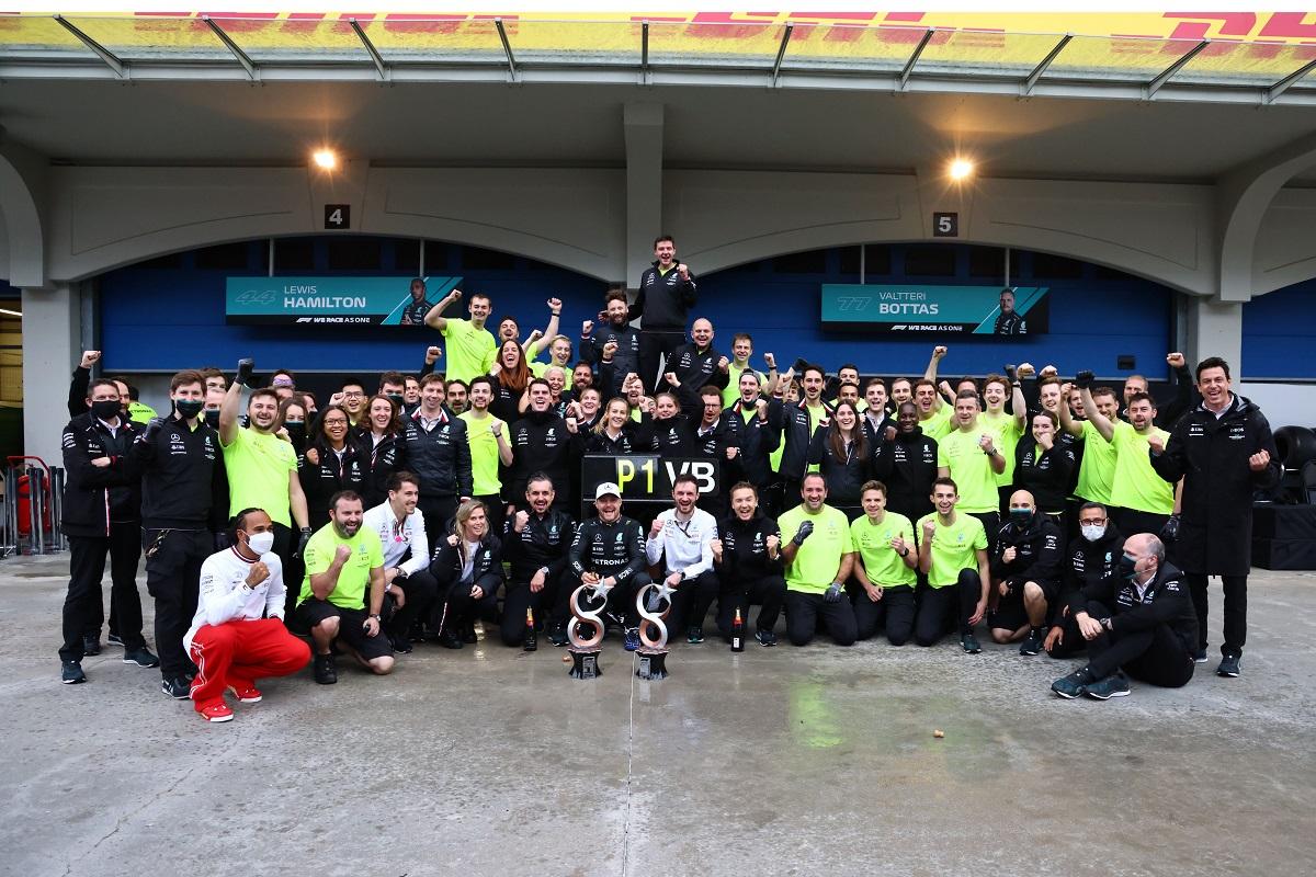 Formula 1 d'autore: pagelle del GP di Turchia 1