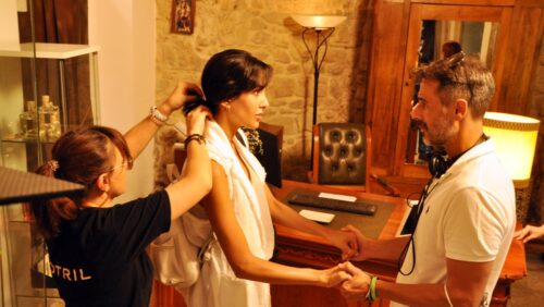 Festa del cinema di Roma, lunedì 18 ottobre viene presentato il corto Fuori dal Finestrino