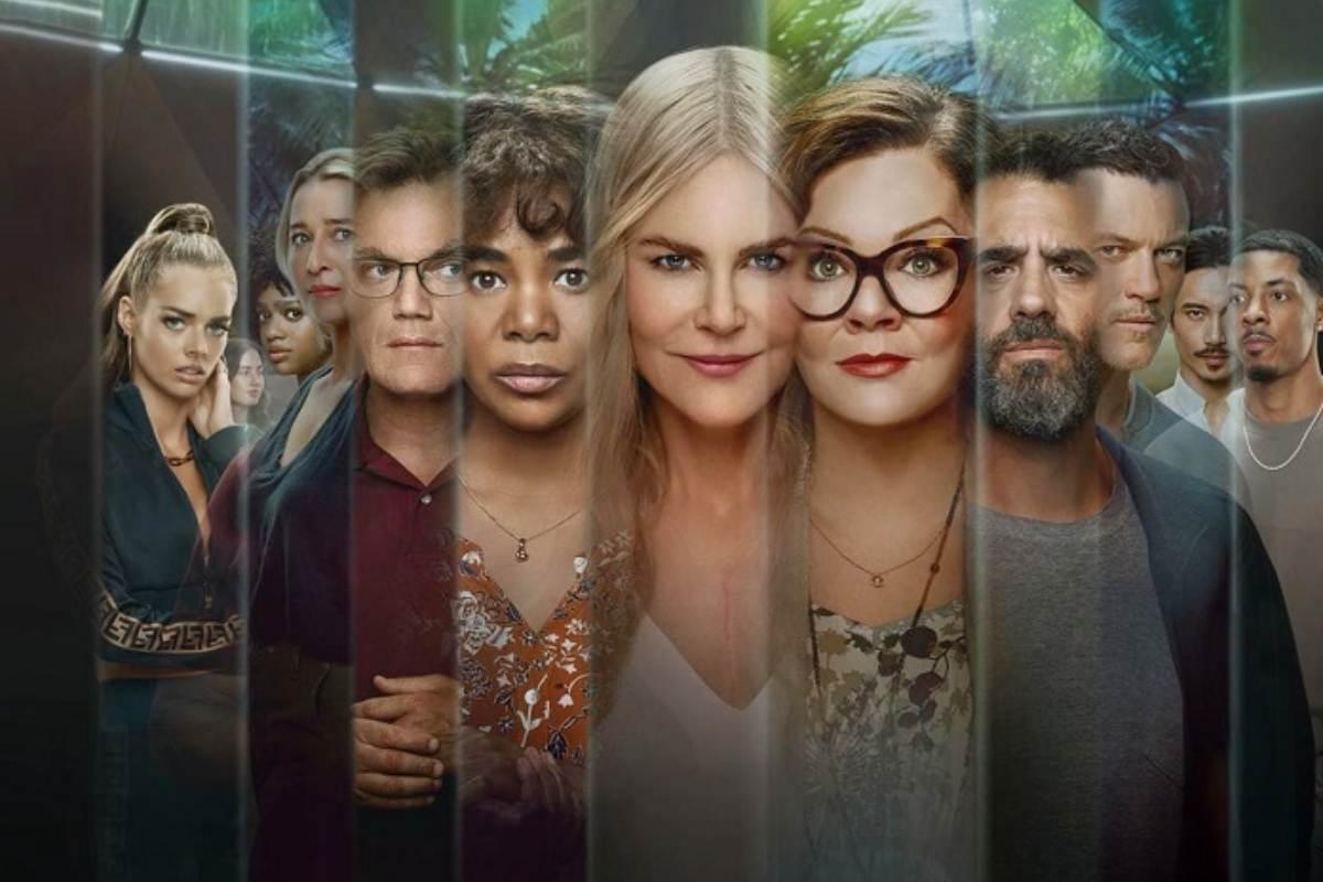 Nine Perfect Strangers, un misto tra drama, mistero e paranormale   Recensione