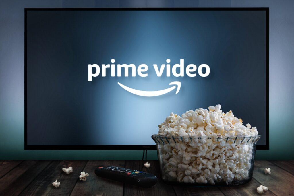 Prime Video Italia, le novità in arrivo ad Ottobre