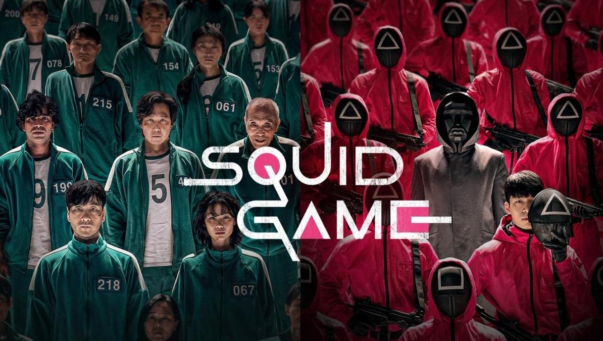 Squid game, fenomeno mondiale direttamente dalla Corea del sud 1