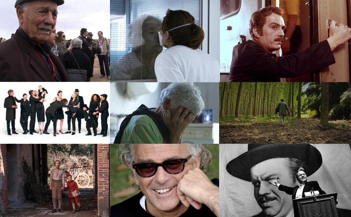 ValdarnoCinema Film Festival: il programma, gli ospiti, gli eventi speciali