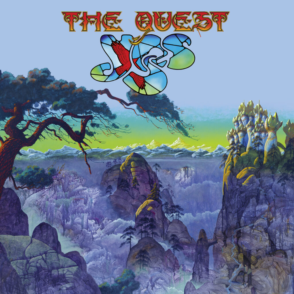 the quest yes recensione