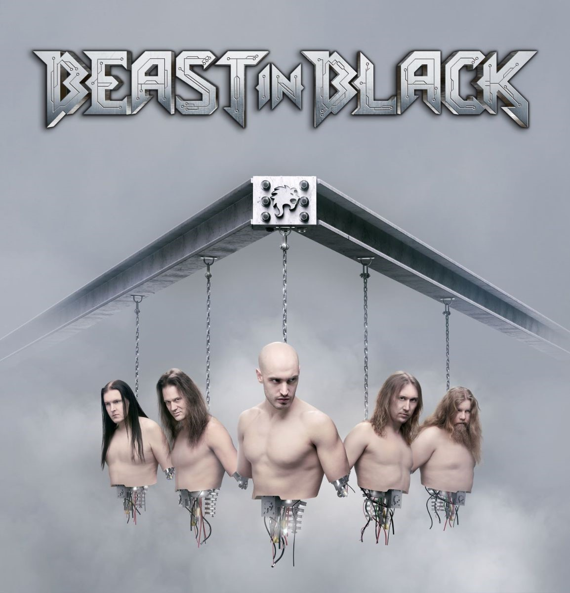 dark connection beast in black recensione