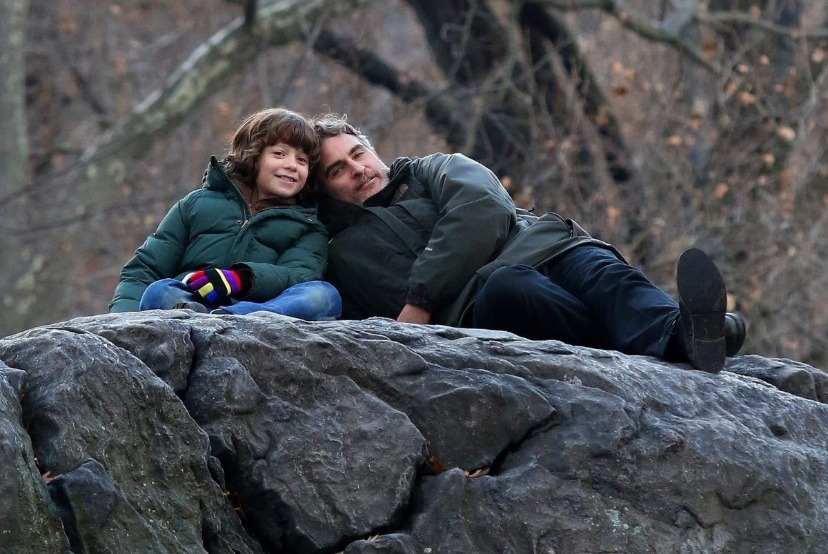 Festa del Cinema di Roma, C'mon C'mon con Joaquin Phoenix sarà presentato giovedì 21 ottobre