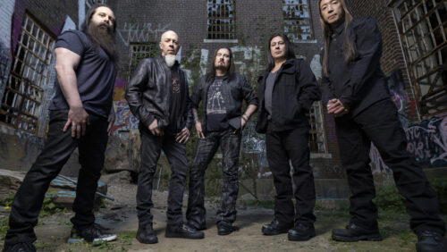A View from the Top of the World, Dream Theater: recensione
