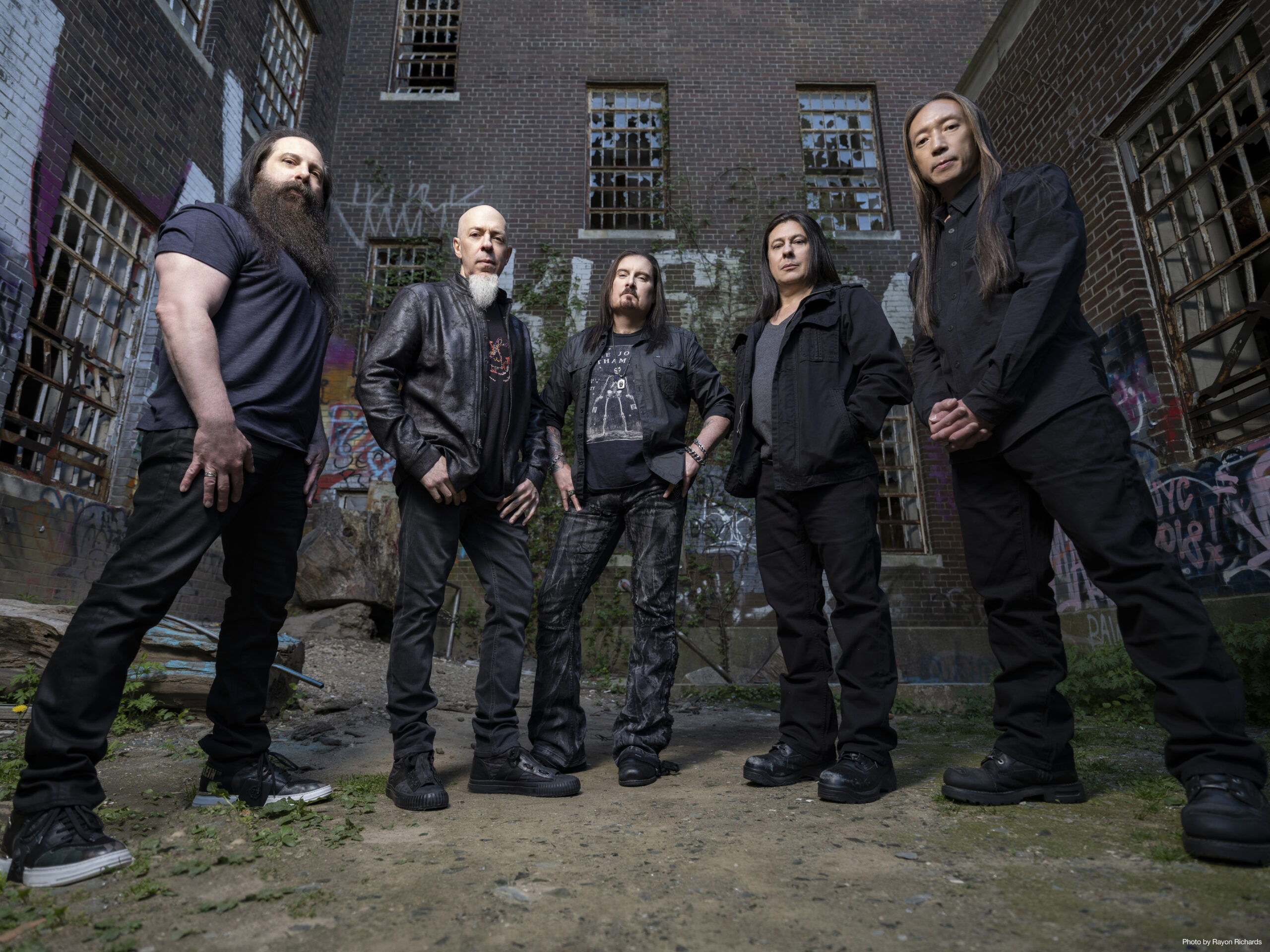 a view from the top of the world dream theater recensione