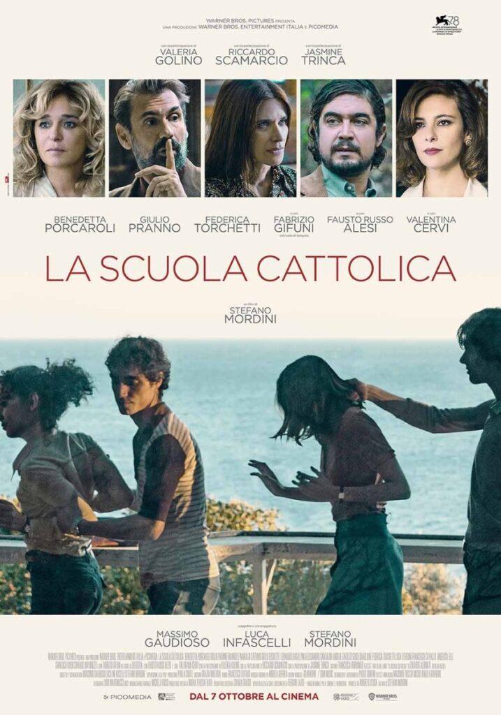 La Scuola Cattolica: qual è il problema di un film che racconta la violenza sulle donne?