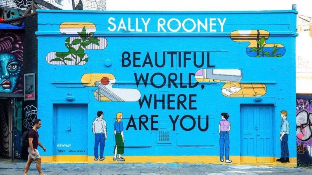 Beautiful World, Where Are You? di Sally Rooney: recensione 4