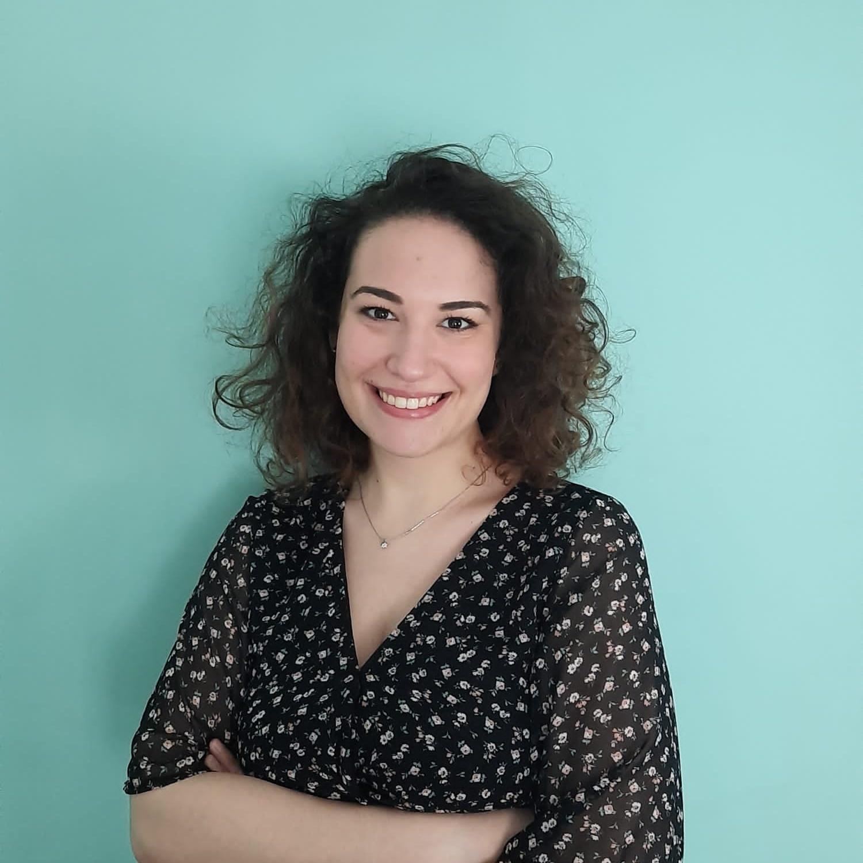 Simona Adinolfi
